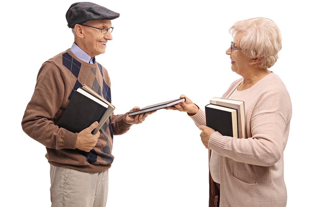 «Активное долголетие» (ОТКРЫТИЕ И ПЕРВЫЕ ЗАНЯТИЯ)